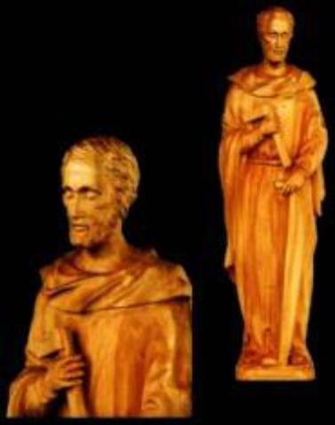 Święty Józef Rzemieślnik