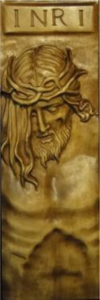Jezus Cierpiący