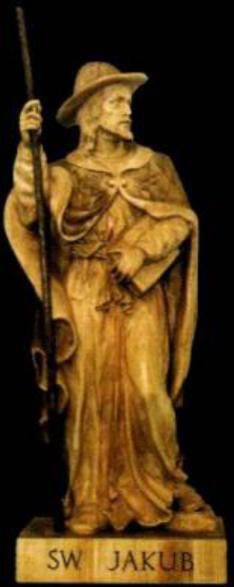 Święty Jakub